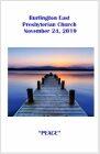 2019-11-24 Bulletin