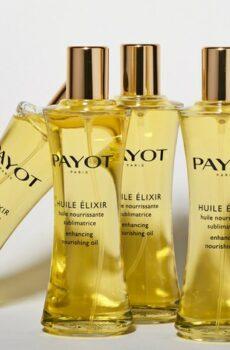 alysium products, payot australia, hilton spa