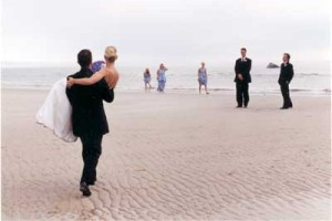 Elegant Weddings with Tom Tuttle