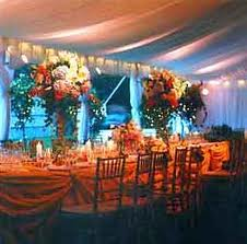 Tent and party rentals, Cape Cod