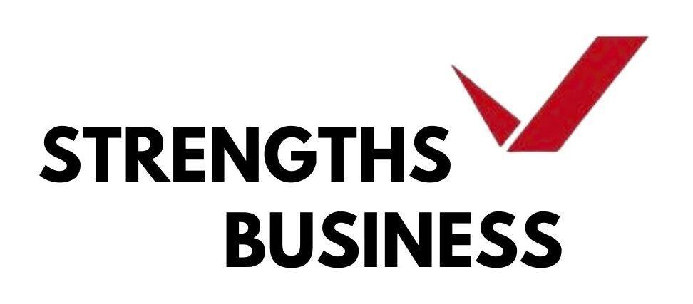 StrengthsBusiness 優勢|觀點學院