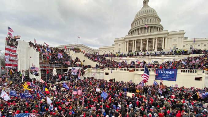 Trump Turned America into Venezuela