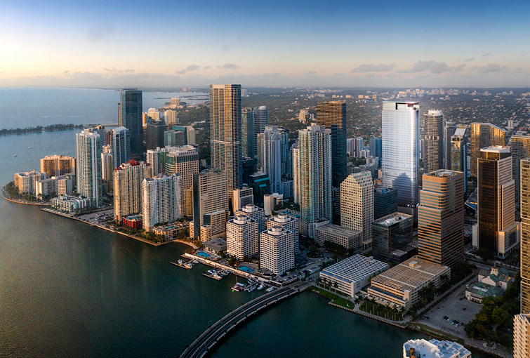 Miamians Should Be Proud, But Also, F*ck This City