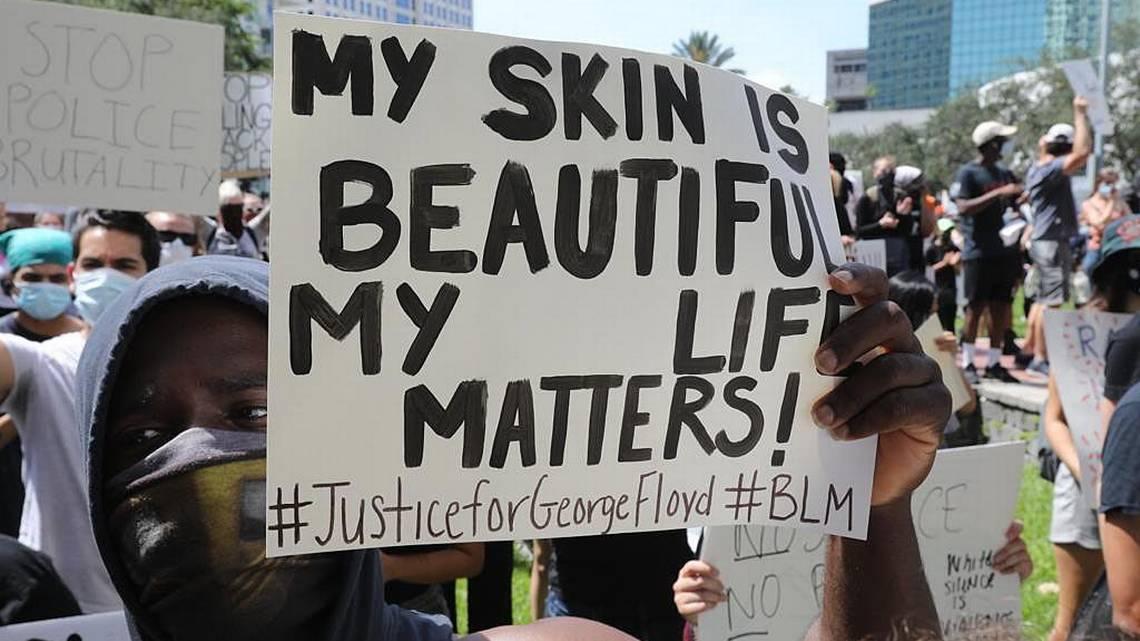 Miami Latino racism