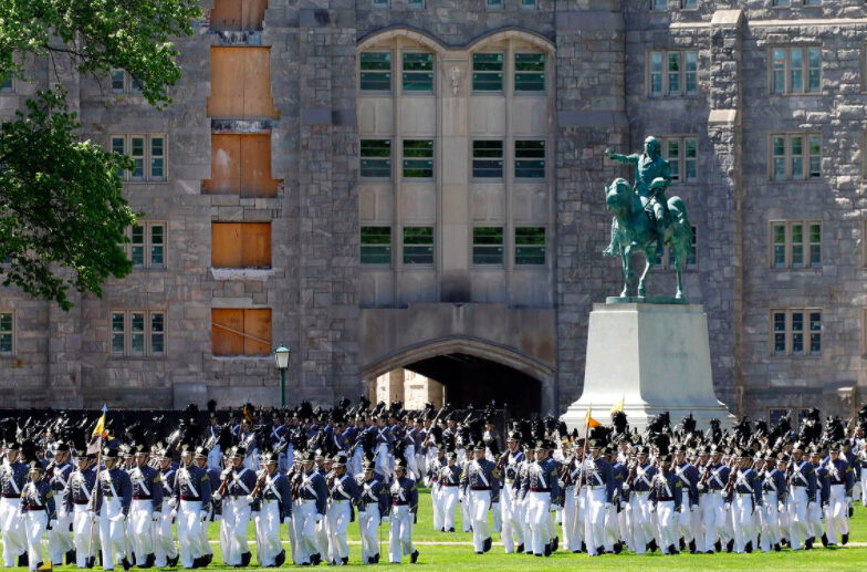 Racism at West Point