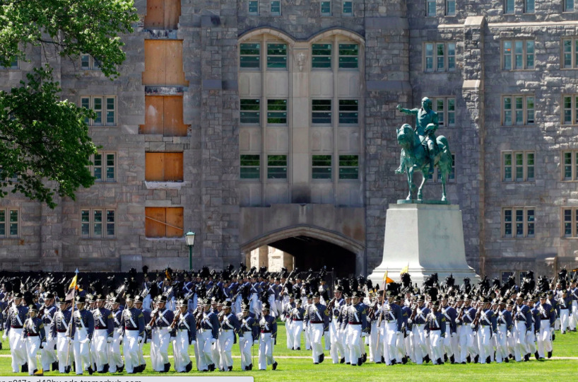 My Complicated Experience with Racism at West Point