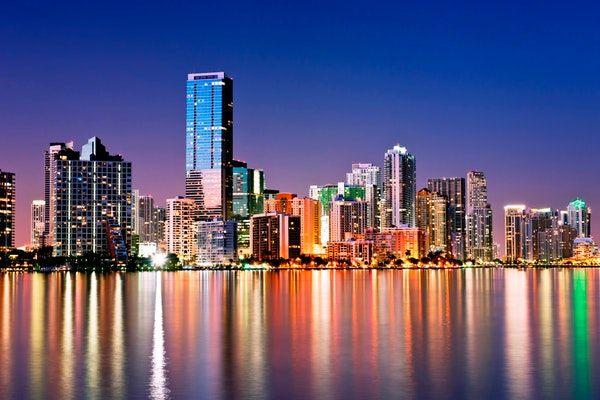 A Love Letter to Miami