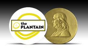 The Plantain Wins a Pulitzer