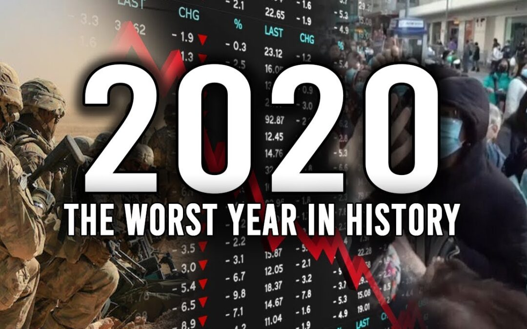 2020 Will End in June