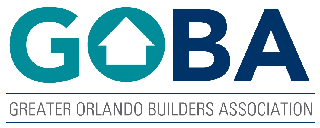 Greater Orlando Builders Association Logo