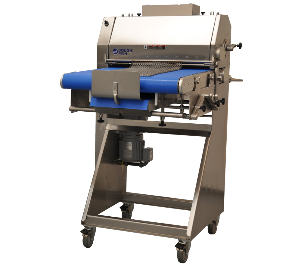 Dough Tech Dough Moulder