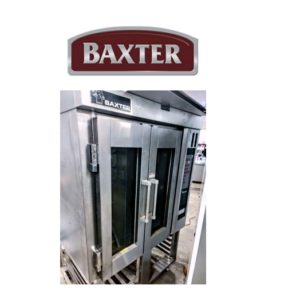 Baxter-used