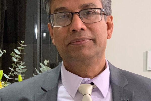 Dr Mohammad Asaduzzaman