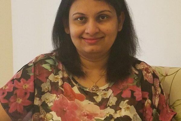 Dr Neelamani Sumudu Karunatilake