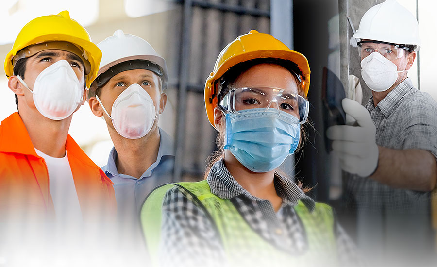 Face Coverings Now Mandatory in Many Ontario Workplaces.