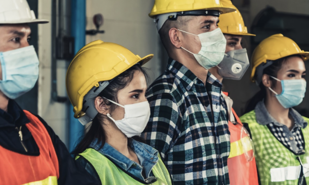 Coronavirus disease (COVID-19): Health and safety in the workplace