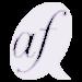 af logo white