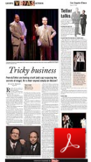penn and teller article aleza freeman
