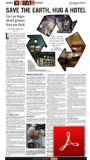 sustainability article aleza freeman
