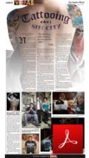 tattoo article aleza freeman