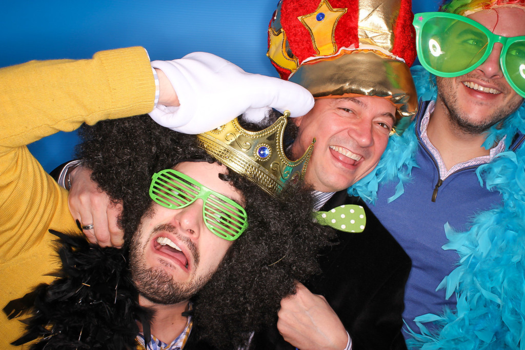 Party Photo Booth Rentals