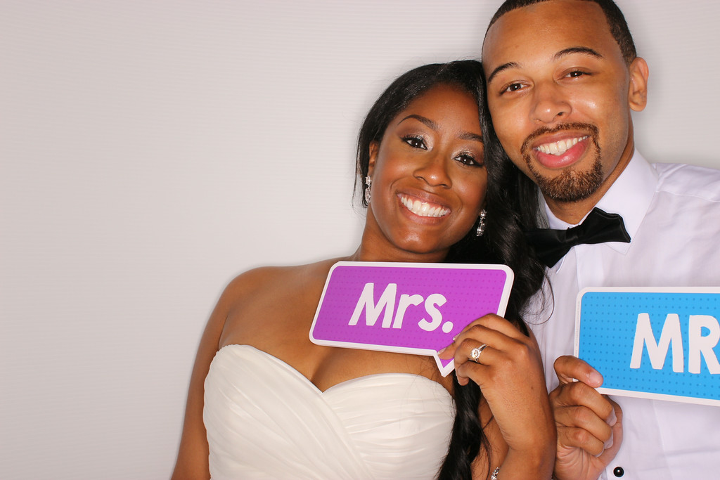wedding photo booth rentals