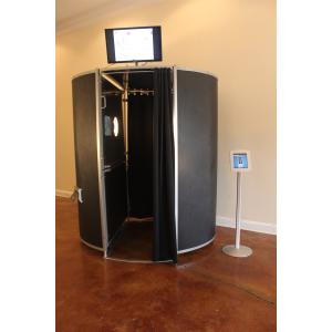Memphis photo booth rental