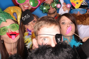 event photo booth rentals