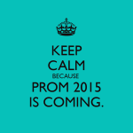 prom planning tips