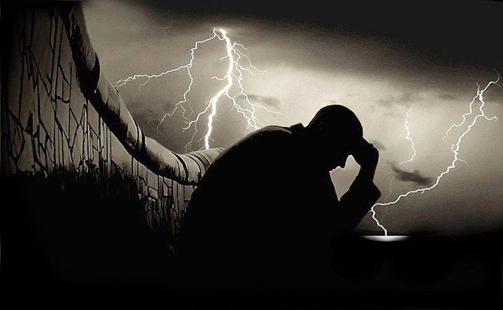 When Faith Feels Unwarranted