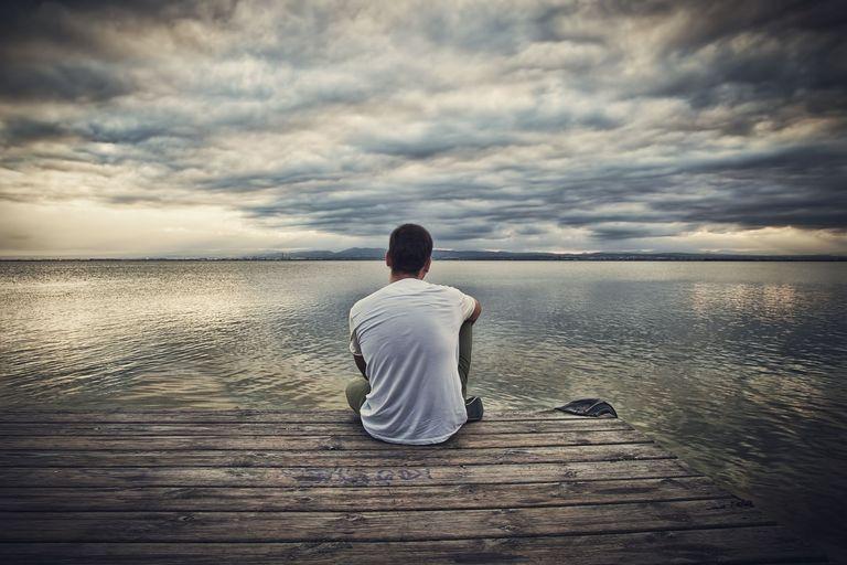 Stillness: Use It or Lose It