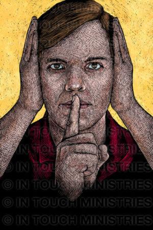 Remembering Stillness, Reclaiming Silence
