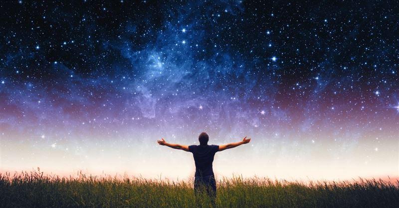 Devotional Poem: Speak to Your Soul