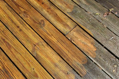 PW Wood Deck 3