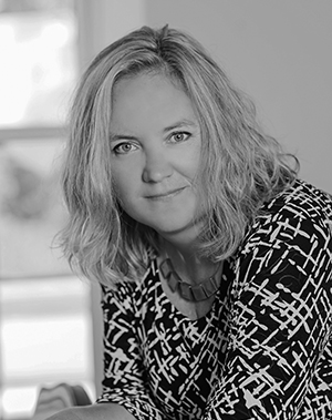 Emily Smith - Chief Creative Officer