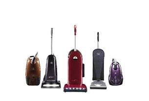 Household Vacuums
