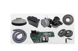 Parts & Supplies
