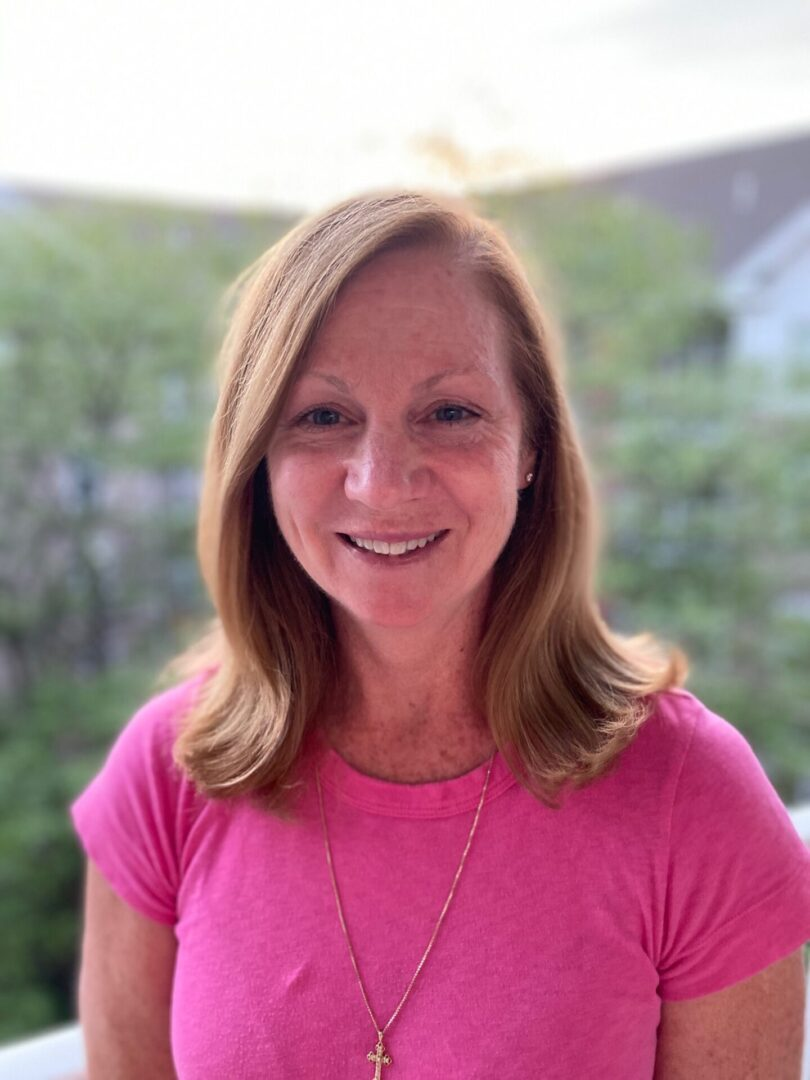 Tracy Nalaboff