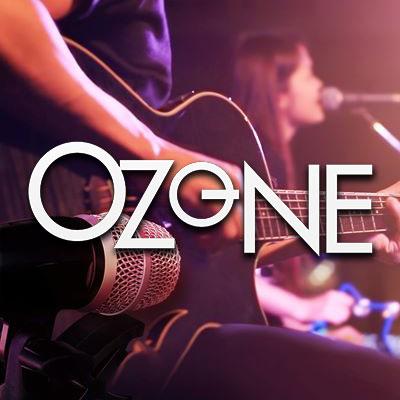 Ozone Lounge