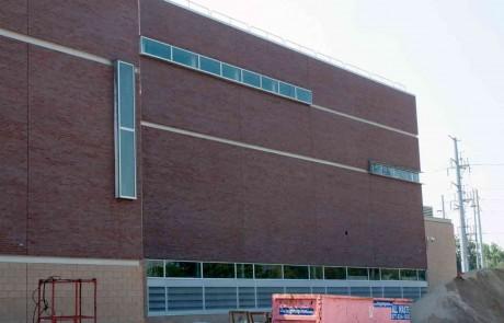 Oakwood CSO Control Facility and Pump Station