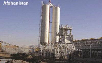 Camp Bastian AB Helmand Province