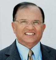 Bhagu Patel