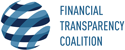 Financial Transparency Coalition Logo