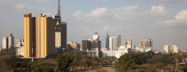 FATF removed Kenya off the grey watch list.