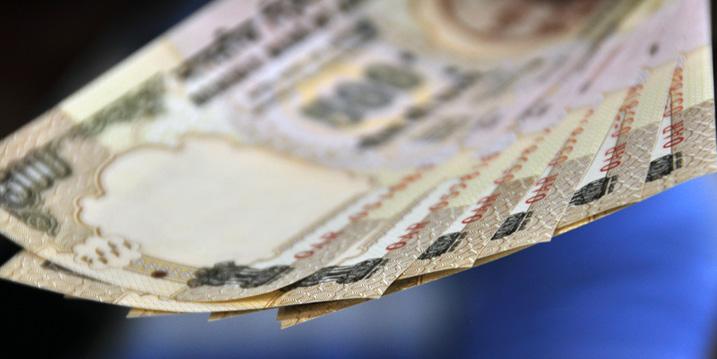 Indian Rupees. | Credit: Ravindraboopathi/Wikimedia [CC BY-SA 3.0]
