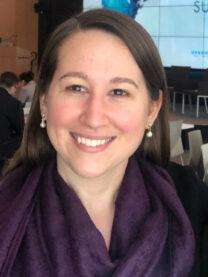 Julia Yansura, Latin America Research Analyst
