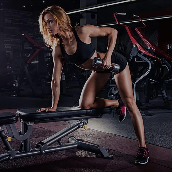 women personal training