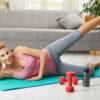 women home training