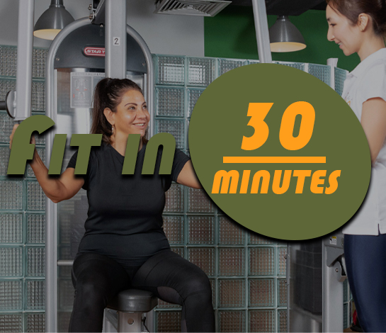 fit in 30 personal training dubai