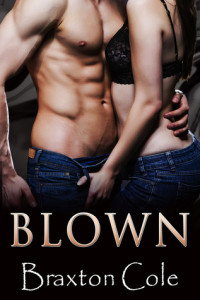 Blown cover